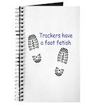 Foot Fetish Journal