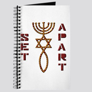 Set Apart! Journal