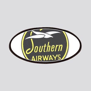 Southern Airways Patches