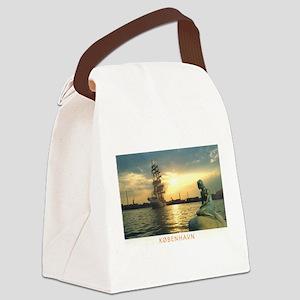 copenhagen Canvas Lunch Bag