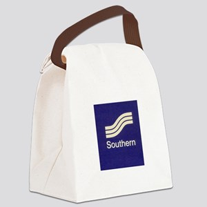 Southern Airways Canvas Lunch Bag