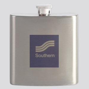 Southern Airways Flask