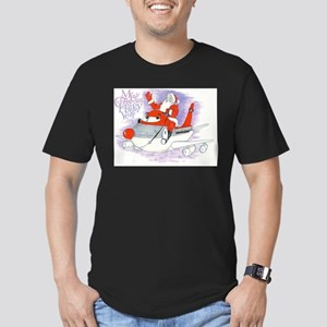 Northwest Airlines Seasons Greetings T-Shirt