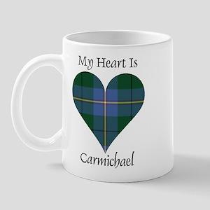 Heart - Carmichael Mug