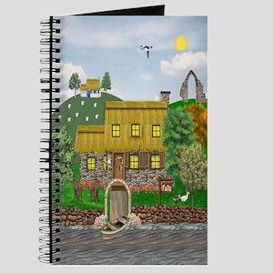 Irish River Cottage Journal