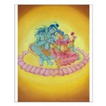 Shiva & Shakti Poster