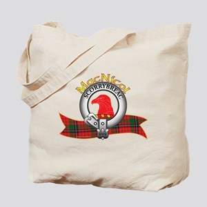 MacNicol Clan Tote Bag