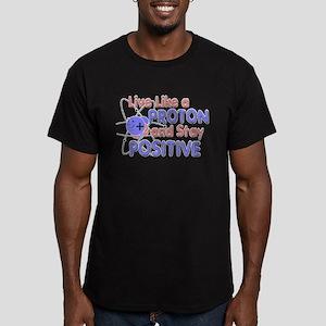 Positive Like A Proton T-Shirt