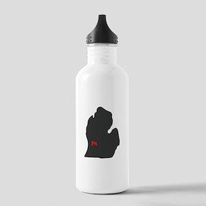 Grand Rapids, MI Water Bottle