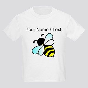 Custom Bumble Bee T-Shirt