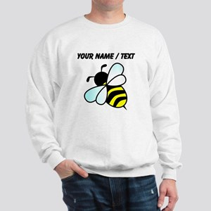 Custom Bumble Bee Sweatshirt