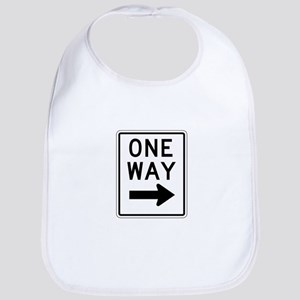 One Way Right 2 - USA Bib