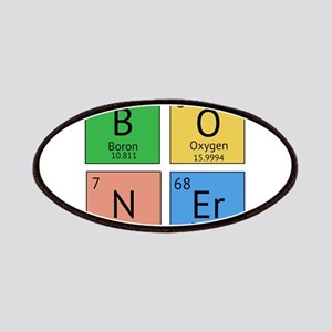Chemistry Boner Patches
