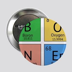 "Chemistry Boner 2.25"" Button"