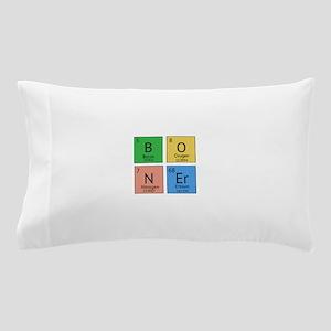 Chemistry Boner Pillow Case