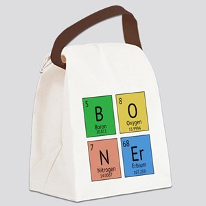 Chemistry Boner Canvas Lunch Bag