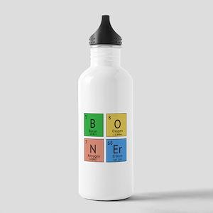 Chemistry Boner Stainless Water Bottle 1.0L