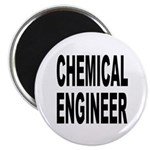 Chemical Engineer Magnet