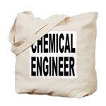 Chemical Engineer Tote Bag