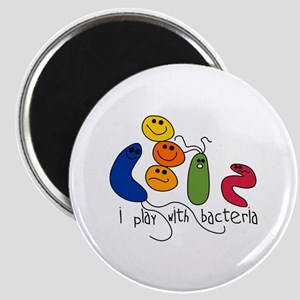 Play with Bacteria Magnet
