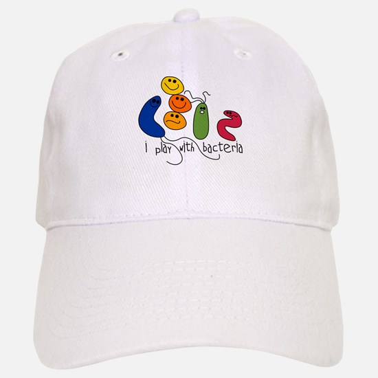 Play with Bacteria Cap