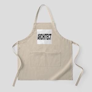 Architect BBQ Apron