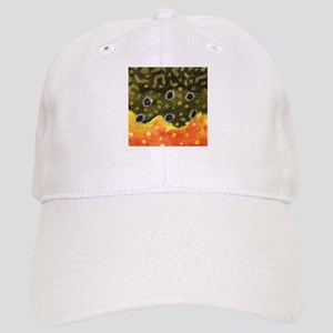 Trout Fly Fishing Cap