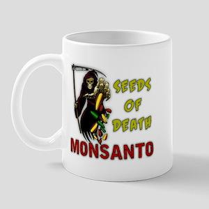 Seeds of Death Mug