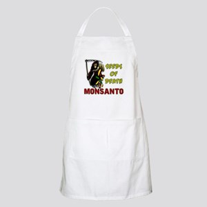 Seeds of Death Apron