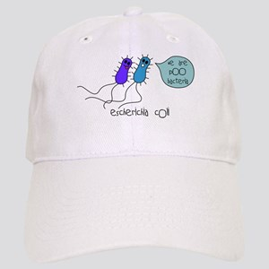 Poo Bacteria Cap