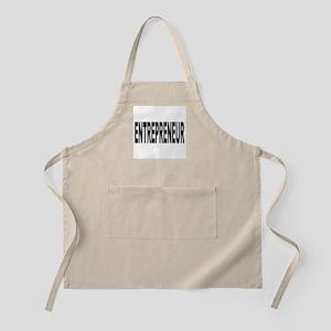 Entrepreneur BBQ Apron