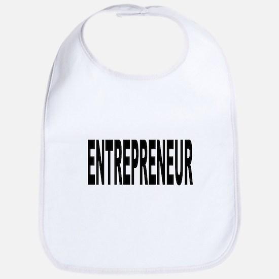 Entrepreneur Bib