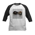 California Sea Otter Baseball Jersey