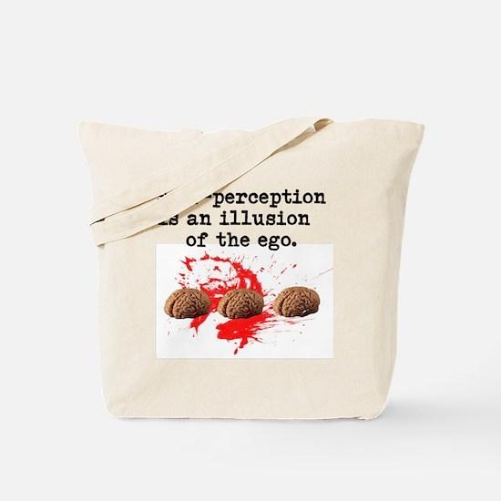 Freud Psychology Tote Bag