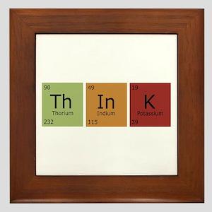 Think Framed Tile
