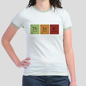 Think Jr. Ringer T-Shirt