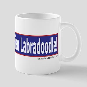 Its An Australian Labradoodle Mug