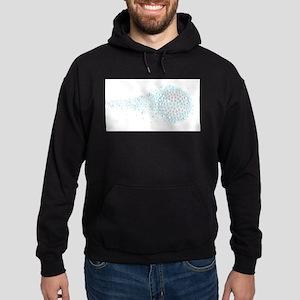 Water Golf Ball Sweatshirt