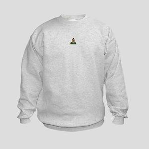 thecoolgamerboy9 Sweatshirt