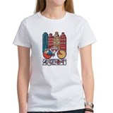 Amsterdam Women's T-Shirt
