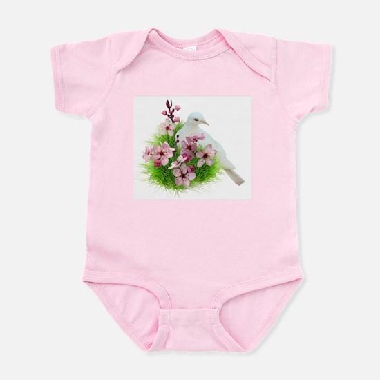 Spring Dove Infant Bodysuit