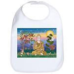 Buddha 1 - Inner Peace Bib