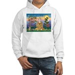 Buddha 1 - Inner Peace Hooded Sweatshirt