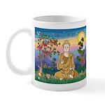 Buddha 1 - Inner Peace Mug