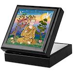 Buddha 1 - Inner Peace Keepsake Box