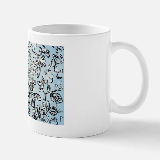 Vintage Trendy Pattern Design Mug