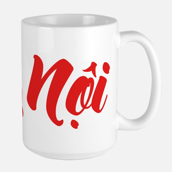 Vietnamese (Paternal) Grandfather - Ong Noi Mugs