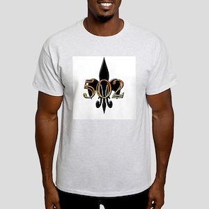 Louisville Ash Grey T-Shirt