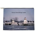 Gravely Shoal Light Makeup Pouch