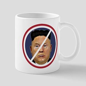 Trump Jung Un Mugs